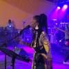 Déroulement, concert live au Lamentin