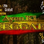 Bandeau - Ayen ki Reggae 7