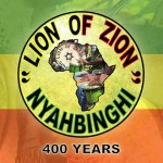 Lion Of Zion – 400 Years