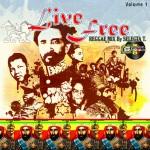 Natural Sound – Live Free Vol.1