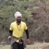 Little Guerrier en Ethiopie